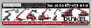 Dunkel Autokran GmbH