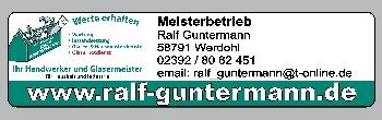 Meisterbetrieb Guntermann