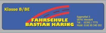 Fahrschule Bastian Häring