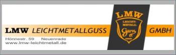 LMW Leichtmetallguss GmbH