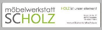 Möbelwerkstatt Scholz