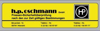 H.P. Oschmann GmbH
