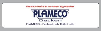 Plamenco Decken Huth
