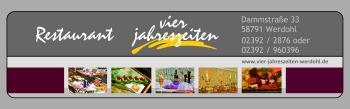 Restaurant Vier Jahreszeiten