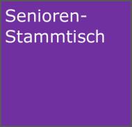 Werdohler Schützenverein Seniorenstammtisch