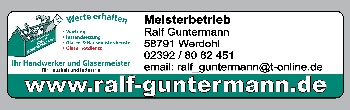 Meisterbetrieb Guntermann