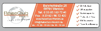 Reiseclub Werdohl