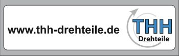 THH Drehteile