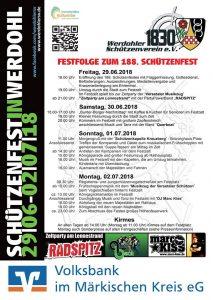 Schuetzenfest 2018