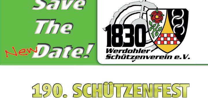 190. Schützenfest 2021